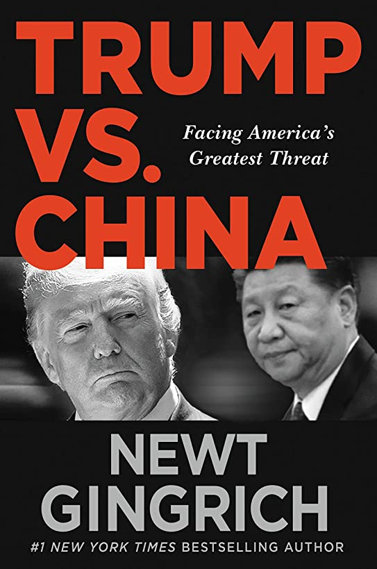 環境期待してミュートTrump vs. China: Facing America's Greatest Threat (English Edition)