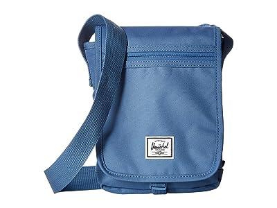 Herschel Supply Co. Lane Small (Riverside) Messenger Bags