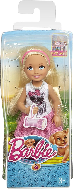oferta de tienda Barbie y sus hermanas en la gran aventura cachorro cachorro cachorro muñeca   1  tienda