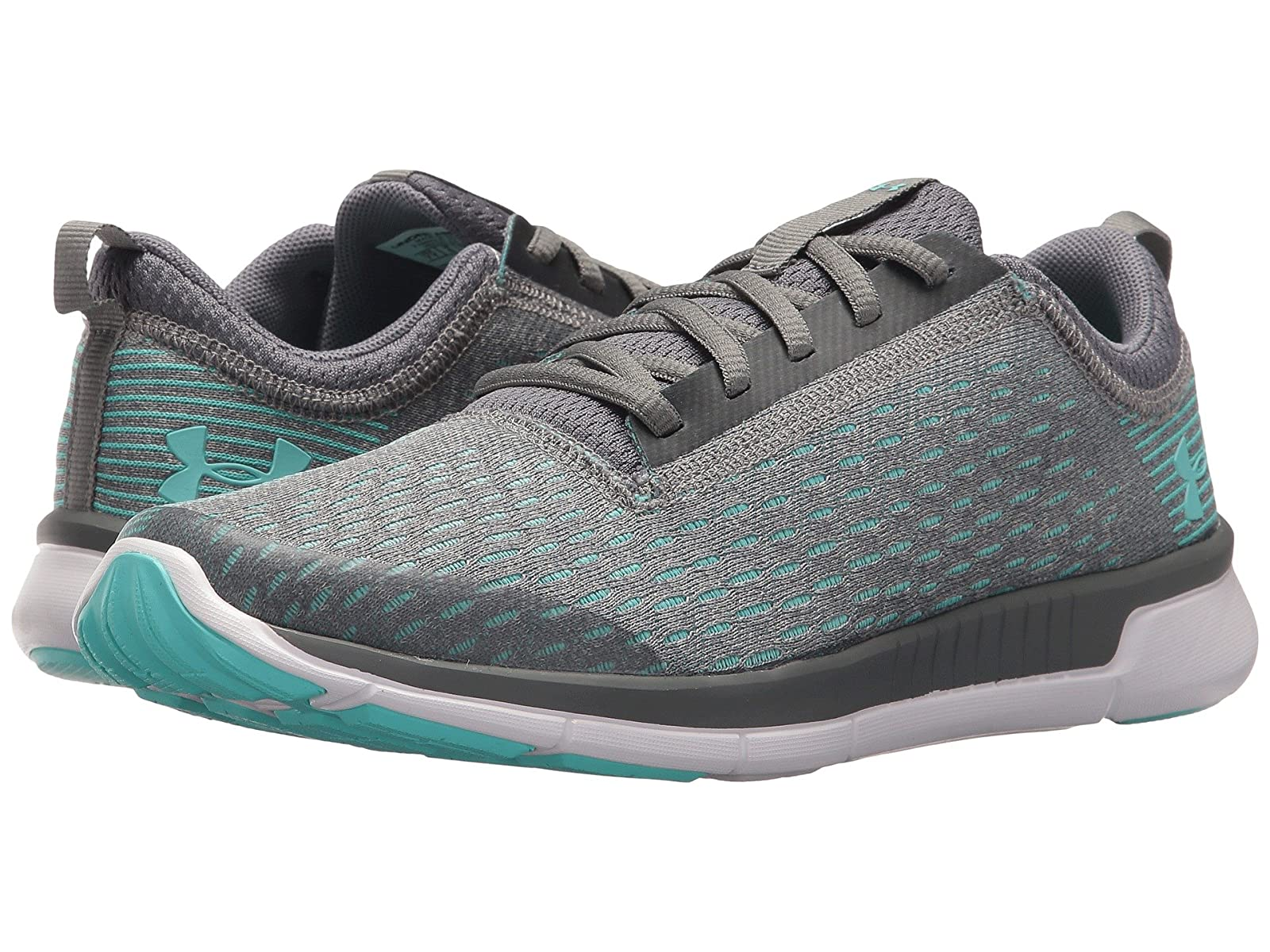 Under Armour Kids UA GGS Lightning 2 (Big Kid)Cheap and distinctive eye-catching shoes
