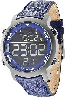 Relógio Police Cyber - 12898JSU/02A
