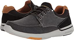 SKECHERS - Relaxed Fit: Elent - Mosen