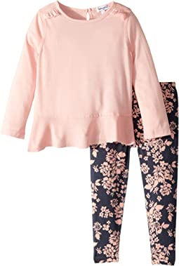Flounce Top Set (Toddler)