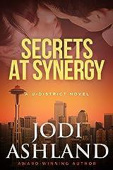 Secrets at Synergy: Mystery Romance (A U-District Novel Book 1) Kindle Edition