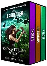 The Chosen Trilogy Boxset