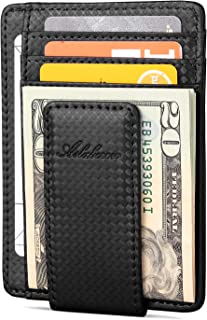 Best fossil derrick rfid magnetic card case Reviews