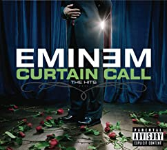 Best eminem curtain call the hits album Reviews