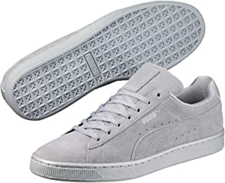 PUMA Unisex Adult's Suede Classic Anodized Trainers