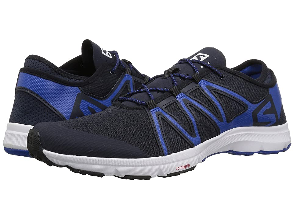 Salomon Crossamphibian Swift (Night Sky/Night Sky/Nautical Blue) Men's Shoes