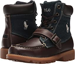 Polo Ralph Lauren Kids - Randen (Little Kid)
