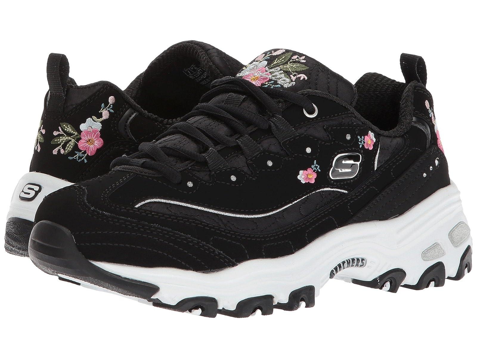 SKECHERS D'Lites Bright BlossomAtmospheric grades have affordable shoes