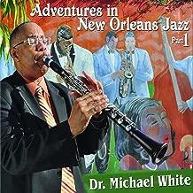 dr michael white new orleans