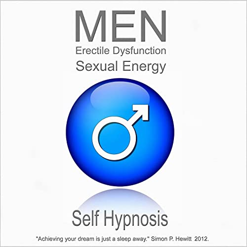 Hypnosis for sexual dysfunction for women