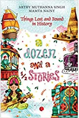 A DOZEN AND A HALF STORIES Kindle Edition