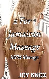 jamaican men white women