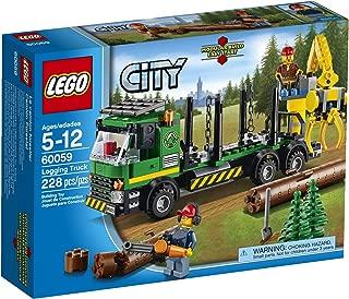 lego city 60059