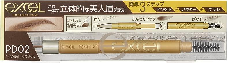 Best excel eyebrow pencil Reviews