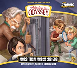 More Than Meets the Eye (Adventures in Odyssey)