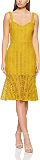 Cooper St Women's Oasis Fitted LACE Dress