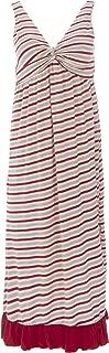 KicKee Womenswear Print Simple Twist Nightgown | Winter Celebrations 2019 Collection |