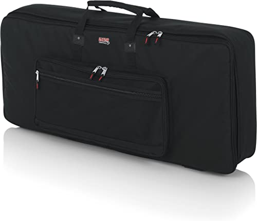 GATOR Cases Gigbag GKB pour clavier 61 touches