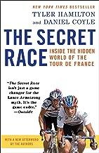 Best tyler hamilton the secret race Reviews