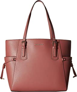 0399d47d0f9e MICHAEL Michael Kors. Jet Set Item East West Top-Zip Tote.  248.00. 4Rated  4 stars4Rated 4 stars. Rose