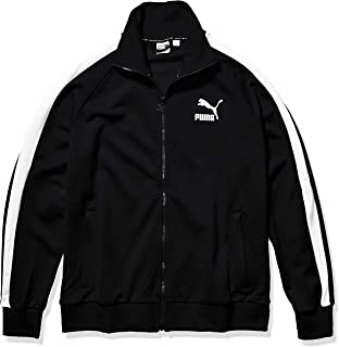 PUMA Men's Iconic T7 Track Jacket
