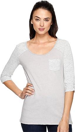 Kahera 3/4 Sleeve Shirt