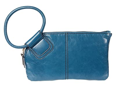 Hobo Sable (Riviera Vintage Hide) Clutch Handbags