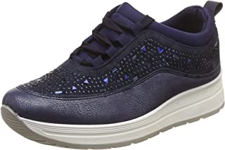Catwalk Women's Embellished Sneakers