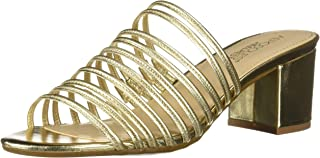 Aerosoles Women's Mid Afternoon Heeled Sandal