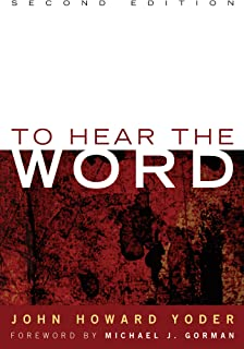 To Hear the Word (English Edition)