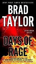Days of Rage (Pike Logan Thriller Book 6)