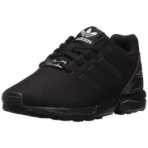 adidas Zx Flux Black: Amazon.com