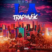 LA Trap Music, Vol. 1 [Explicit]