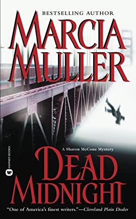 Dead Midnight (A Sharon McCone Mystery Book 21)