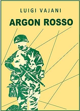 Argon Rosso