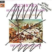 Another Monty Python Record [Explicit]