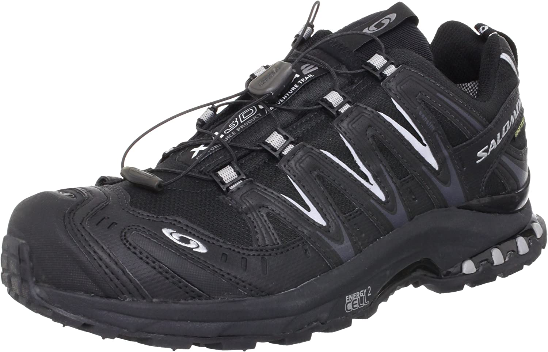 Salomon Herren XA Pro 3D Ultra 2 2 2 GTX Sportive Sneakers, rot, [TOP] B002T4GJY6  a2a748