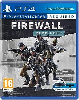 Firewall Zero Hour (PS4) (輸入版)