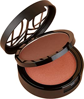 The Lip Bar | Fresh Glow 2-Layer compact | 2-in-1 bronzer and blush duo | Vegan Makeup | Double Date