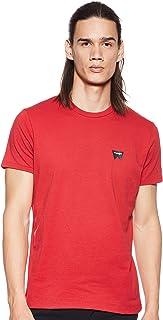 Wrangler Mens Sign Off Tee T-Shirt
