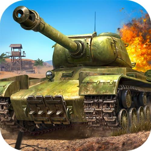 Ampia selezione di famosi carri armati della seconda guerra mondiale: Tiger, T-34, M4 Sherman e molti altri. Raccogli progetti e parti per migliorare al massimo i tuoi carri armati in modo strategico e renderli forza di ferro mortale. Personalizza i ...