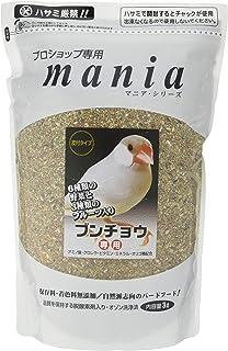 mania(マニア) プロショップ専用 ブンチョウ 3L