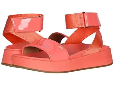 UGG Lennox (Pop Coral) Women