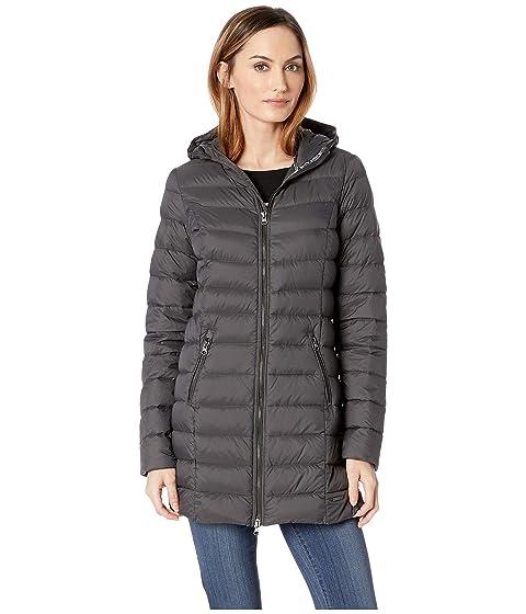 Ilse Jacobsen Light Down Coat at Zappos.com 83d170330c