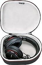 LTGEM Hard Headphone Case Travel Storage Bag for Sony, Audio-Technica, Xo Vision,..