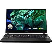 Deals on GIGABYTE AERO 15 15.6-in Laptop w/Intel Core i7, 512GB SSD