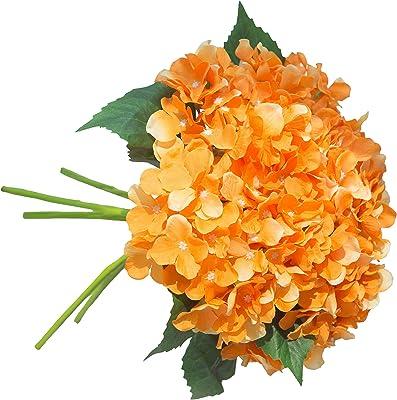 Amazon.com: Baby Breath Gypsophila Artificial Flowers ...